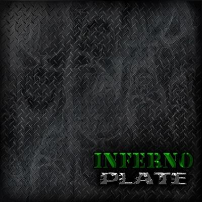 Inferno Plate
