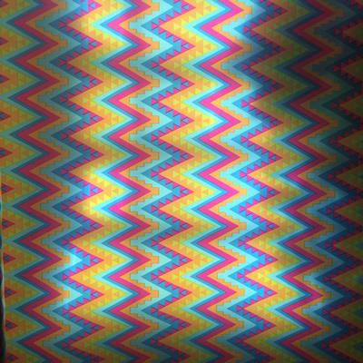 Colour Zag