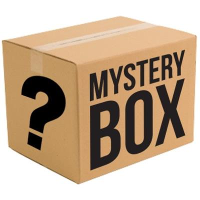 Mystery Box 3 - Assorted 100cm wide carbon film